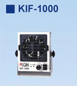 台湾飞泰 KGN 离子风机 KIF-1000 KGN KIF 1000