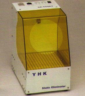 薮内 YHK 桌面型离子清洁箱 SE-900 YHK SE 900