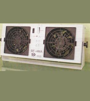 西西蒂 SSD 离子风机 BF-4MA SSD BF 4MA