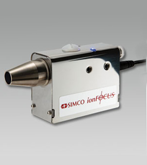思美高 SIMCO 离子风咀  ionFOCUS SIMCO ionFOCUS