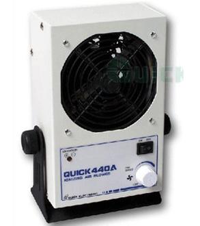 中国快克 QUICK 离子风机 440A QUICK 440A