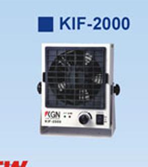 台湾飞泰 KGN 离子风机 KIF-2000 KGN KIF 2000