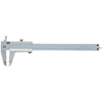 新潟精機(SK) TVC-15 银标准型卡尺 SK TVC 15
