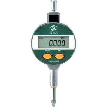 新潟精機(SK) DEI233S2 数码S线指示器防尘·防水型 SK DEI233S2 S middot