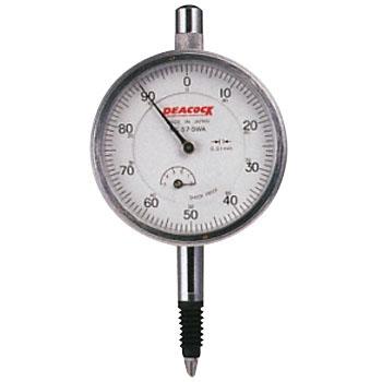 尾崎PEACOCK 57-SWA 标准拨号计(0.01mm) PEACOCK 57 SWA 0 01mm