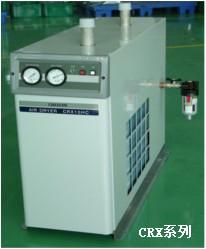好利旺 ORION 冷冻式空气干燥机 CRX-50HD ORION CRX 50HD