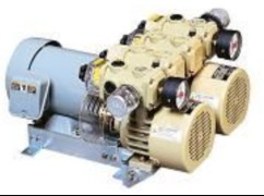 好利旺 ORION 真空泵 CBX25-P-VB-03 ORION CBX25 P VB 03