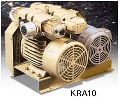 好利旺ORION 真空泵 KRA10-P-VB-03 ORION KRA10 P VB 03
