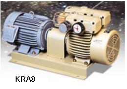 好利旺 ORION 真空泵 KRA8-P-B-03 ORION KRA8 P B 03