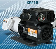 好利旺 ORION 真空泵 KRF15-P-B-01 ORION KRF15 P B 01