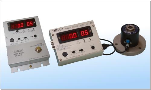 杉崎 CEDAR 扭力测试仪扭力计 DI-1M-IP500 CEDAR DI 1M IP500