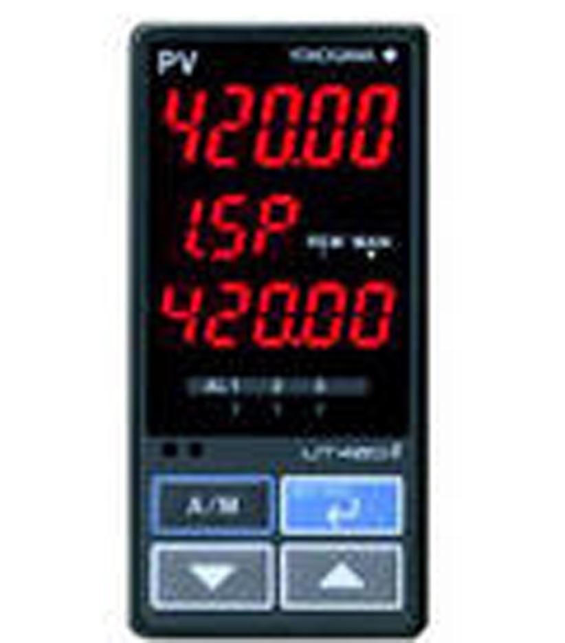 横河 YOKOGAWA 数字指示调节器 UT420-00 YOKOGAWA UT420 00