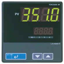 横河 YOKOGAWA 数字指示调节器 UT351-00 YOKOGAWA UT351 00