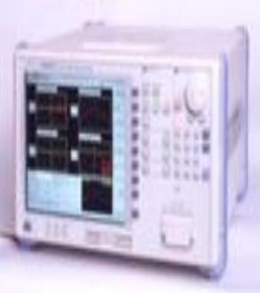 横河 YOKOGAWA 光纤应变分析仪 AQ8603 YOKOGAWA AQ8603
