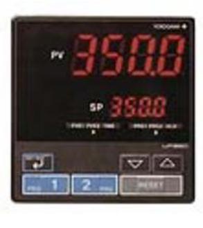 横河 YOKOGAWA 数字指示调节器 UT350-0A YOKOGAWA UT350 0A