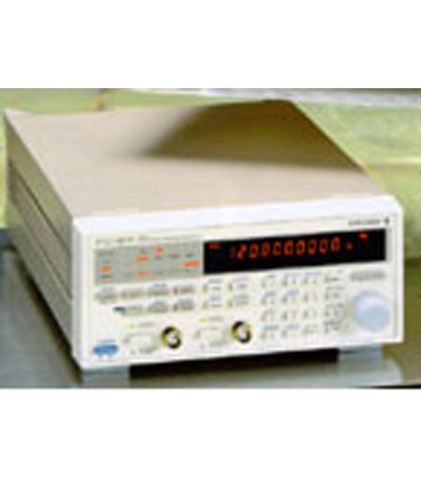 横河 YOKOGAWA 函数发生器  FG110 YOKOGAWA FG110