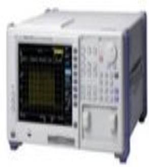 横河 YOKOGAWA 可编程序扫描器  7501 YOKOGAWA 7501