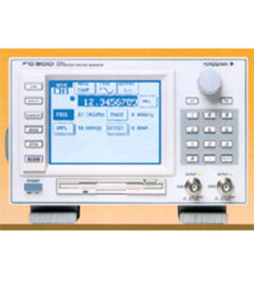 横河 YOKOGAWA 函数发生器 FG310 YOKOGAWA FG310