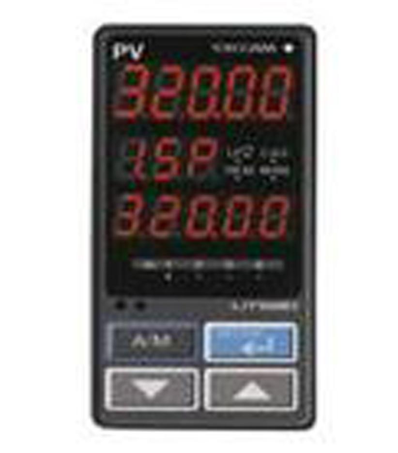 横河 YOKOGAWA 数字指示调节器 UT320-20 YOKOGAWA UT320 20