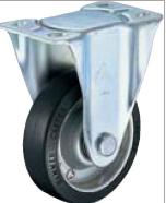 HAMMER CASTER 精密脚轮  金属板型420JR-RBB  100-150mm  140-220daN HAMMER CASTER 420JR RBB 100 150mm 140 220daN