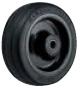 HAMMER CASTER 精密脚轮  螺纹旋入型434SOS RU 100-150mm橡胶车 30-160daN HAMMER CASTER 434SOS RU 100 150mm 30 160daN