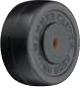 HAMMER CASTER 精密脚轮   插入轮毂型425S R 65,75mm橡胶车 50-160daN HAMMER CASTER 425S R 65 75mm 50 160daN