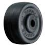 HAMMER CASTER 精密脚轮  螺纹旋入型425G R 40mm橡胶车胎 25-60daN HAMMER CASTER 425G R 40mm 25 60daN