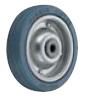 HAMMER CASTER 精密脚轮   插入轮毂型430E PR 65,75,100-150mm冲压轮胎车 25-60daN HAMMER CASTER 430E PR 65 75 100 150mm 25 60daN