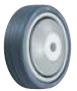 HAMMER CASTER 精密脚轮  螺纹旋入型430S PR 75mm冲压轮胎车 25-60daN HAMMER CASTER 430S PR 75mm 25 60daN