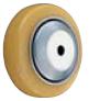 HAMMER CASTER 精密脚轮  脚手架用类型423S URB 100-150mm尿烷车100-250daN HAMMER CASTER 423S URB 100 150mm 100 250daN