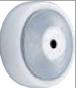 HAMMER CASTER 精密脚轮  金属板型429S NRB 100-150.200mm尼龙车胎60-220daN HAMMER CASTER 429S NRB 100 150 200mm 60 220daN