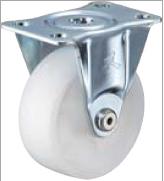 HAMMER CASTER 精密脚轮  金属板型420R-N  25-75mm 8-50daN HAMMER CASTER 420R N 25 75mm 8 50daN