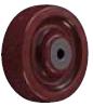 HAMMER CASTER 精密脚轮  插入轮毂型428S PH 50-150mm苯酚车 50-160daN HAMMER CASTER 428S PH 50 150mm 50 160daN