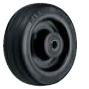 HAMMER CASTER 精密脚轮  螺纹旋入型434SOS RBU 100-150mm橡胶车 30-160daN HAMMER CASTER 434SOS RBU 100 150mm 30 160daN