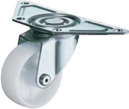 HAMMER CASTER 精密脚轮  角金属板型220S-N 50-75mm 20-60daN HAMMER CASTER 220S N 50 75mm 20 60daN