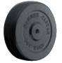 HAMMER CASTER 精密脚轮  插入轮毂型425E R 50-125mm橡胶车30-160daN HAMMER CASTER 425E R 50 125mm 30 160daN