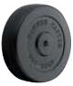 HAMMER CASTER 精密脚轮  插入插头型425E R 50-150mm橡胶车 25-60daN HAMMER CASTER 425E R 50 150mm 25 60daN