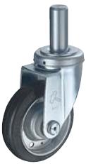 HAMMER CASTER 精密脚轮  插入轮毂型420SK-R 100-150mm 50-160daN HAMMER CASTER 420SK R 100 150mm 50 160daN