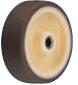 HAMMER CASTER 精密脚轮  螺纹旋入型439SOE UR 85-125mm尿烷车 30-160daN HAMMER CASTER 439SOE UR 85 125mm 30 160daN