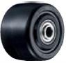 HAMMER CASTER 精密脚轮   角金属板型562SR-NRB 65,75mm尼龙车600daN HAMMER CASTER 562SR NRB 65 75mm 600daN