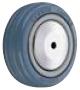 HAMMER CASTER 精密脚轮  螺纹旋入型434M RB 100-150mm橡胶车60-100daN HAMMER CASTER 434M RB 100 150mm 60 100daN