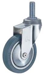 HAMMER CASTER 精密脚轮  螺纹旋入型920EA-PR 75-125mm 25-60daN HAMMER CASTER 920EA PR 75 125mm 25 60daN