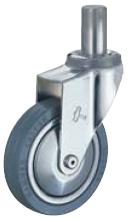 HAMMER CASTER 精密脚轮  插入轮毂型920EK-PR 75-125mm 25-60daN HAMMER CASTER 920EK PR 75 125mm 25 60daN
