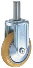 HAMMER CASTER 精密脚轮  插入轮毂型420SKR-URB 100-150mm 50-160daN HAMMER CASTER 420SKR URB 100 150mm 50 160daN