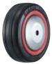 HAMMER CASTER 精密脚轮  插入轮毂型434MB-RB 75-125mm橡胶车 60-100daN HAMMER CASTER 434MB RB 75 125mm 60 100daN