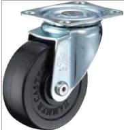 HAMMER CASTER 精密脚轮   金属板型420S-R  65, 75mm  50-60daN HAMMER CASTER 420S R 65 75mm 50 60daN