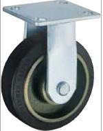 HAMMER CASTER 精密脚轮  金属板型500BPR-CR 100-200mm 400-500daN HAMMER CASTER 500BPR CR 100 200mm 400 500daN