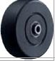 HAMMER CASTER 精密脚轮  金属板型499SOS MCB 100-150mm尼龙车轮50-220daN HAMMER CASTER 499SOS MCB 100 150mm 50 220daN