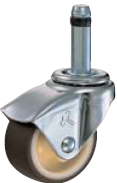 HAMMER CASTER 精密脚轮  轻荷重脚轮450K-UR 50mm 20-50daN