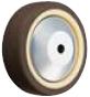 HAMMER CASTER 精密脚轮  螺纹旋入型439S UB 100-150mm尿烷车 50-160daN